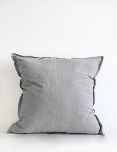 almohadón de lienzo 50x50