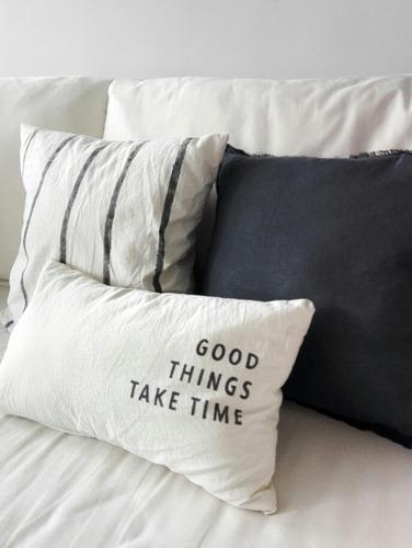 almohadon gasa
