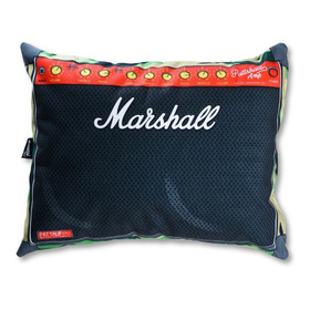 Almohadon Marshall Camuflado - Pattauf Oficial