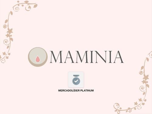 almohadón maternal estampado maminia relax microperlas local