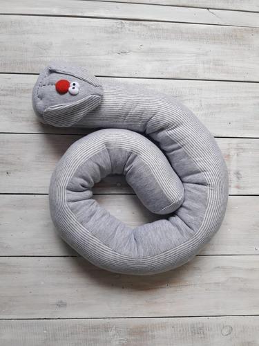 almohadón p/ amamantar nidito contención cuellito cervical