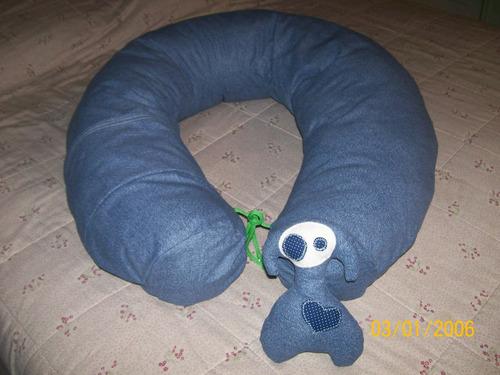 almohadon para amamantar, relax o contención-chico.