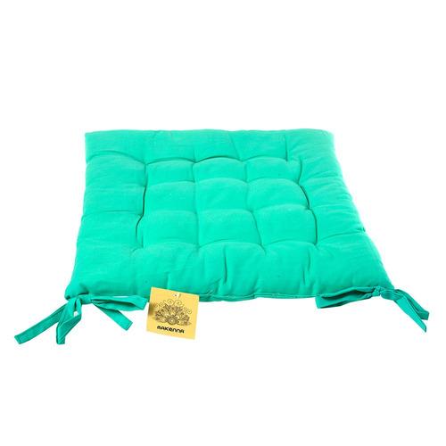 almohadon para silla aqua 40 x 40