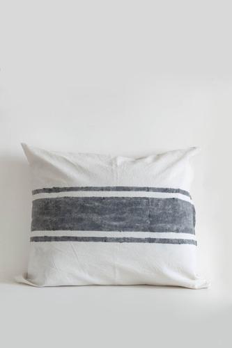 almohadon rayas