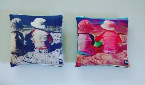 almohadon sublimado hace tu estampa acorde a tu decoracion!!