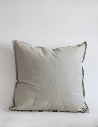 almohadon tusor 50x50cm