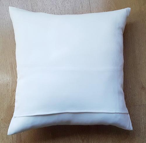 almohadones 40x40cm estampa arte haring miró mondrian warhol