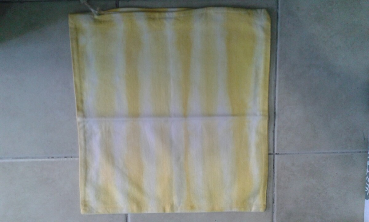 almohadones artesanales te idos naturales oferta