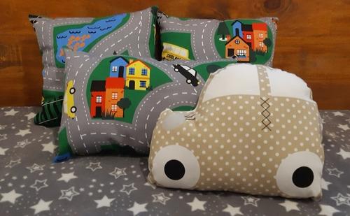 almohadones decorativos bebe