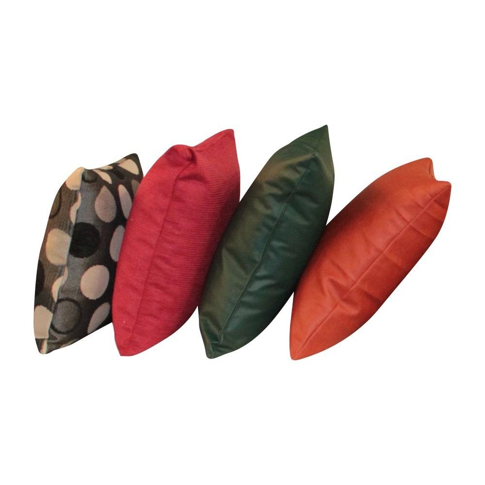 Almohadones decorativos para sillones y living 150 00 for Almohadones para sillones jardin