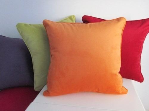 almohadones decorativos para sillones y living