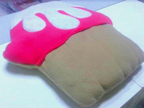almohadones elefantes jumbo complemento chichoneras