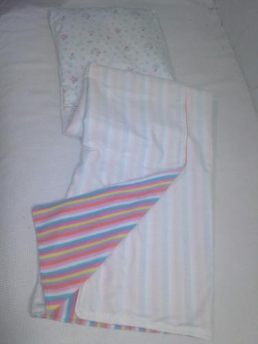 almohadones manta   almohamantas