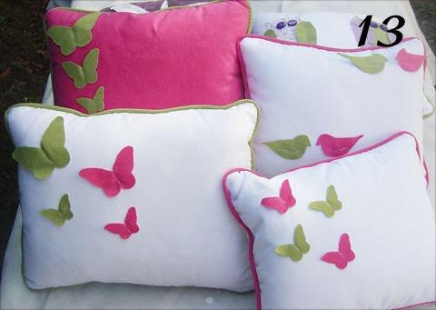 almohadones originales infantiles dia del niño adolescentes
