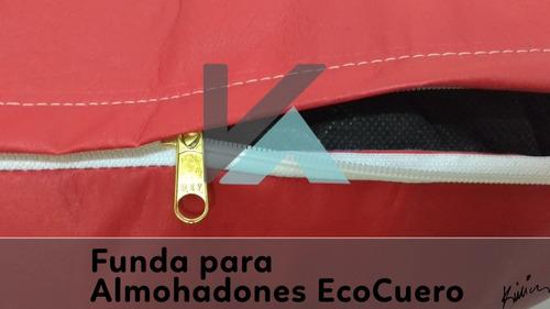 almohadones para eco