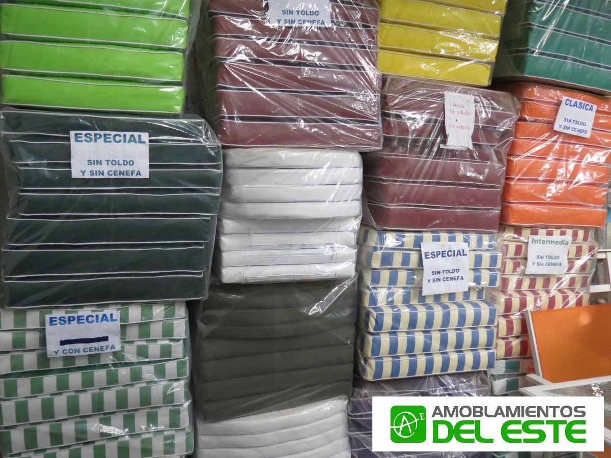 Almohadones para hamaca de jard n se hacen a medida en mercado libre Almohadones exterior