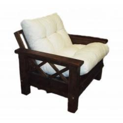 Almohadones para sillones de algarrobo futones for Almohadones para sillones jardin
