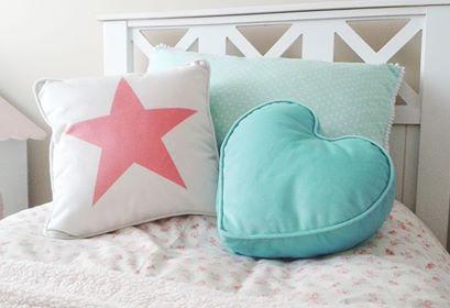 almohadones personalizados 40x40 tela pana