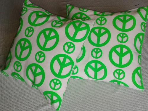 almohadones super modernos