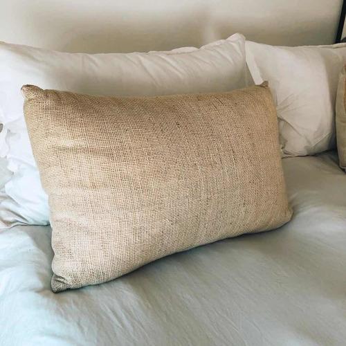almohadones x2 - cancheros