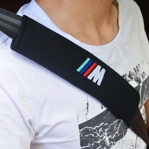 almuadilla de cinturon  seguridad bmw  serie 1,2,3 x3, x5