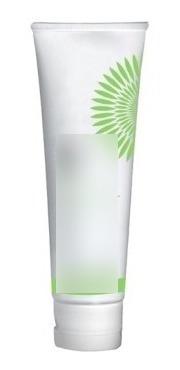 aloe cleanser (exfoliating cleanser)