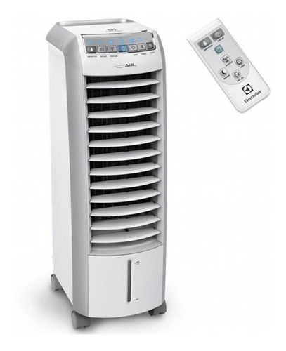 alojamento ventoinha p climatizador electrolux cl07f 47696