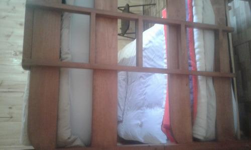 alojamiento, cabañas. en el quisco