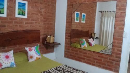 alojamiento cabañas en potrero de los funes san luis