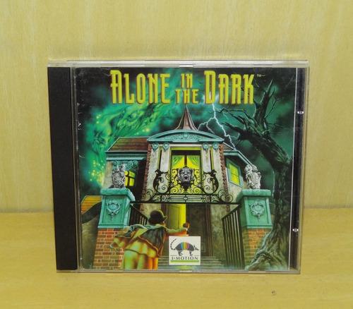 alone in the dark 1 - pc