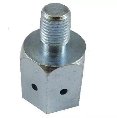 alongador amortecedor tras cbx250 twister/bros 125/150/160