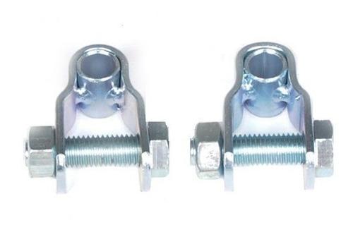 alongador amortecedor traseiro titan 2000/150 fan 125 mofard