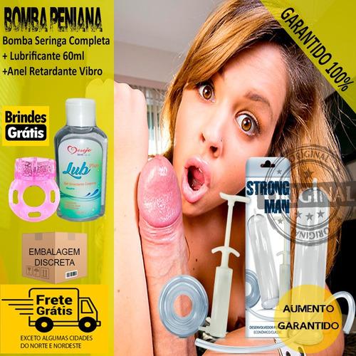 alongador peniano - faz aumentar o penis original garantido