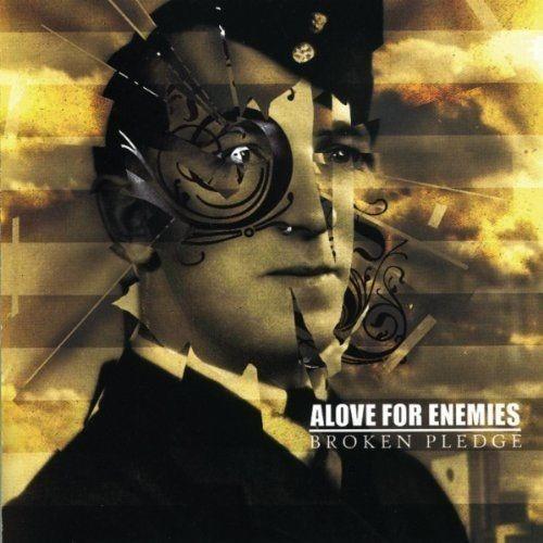 alove for enemies - broken pledge imp. envio 12 reais