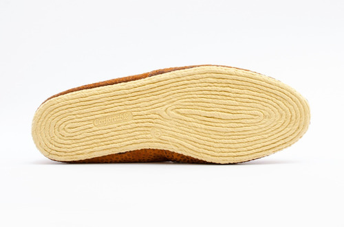alpargata cofortable simil carpincho yute alp914