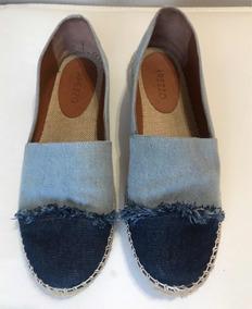 0bc55e8e45 Alpargatas Arezzo - Sapatos no Mercado Livre Brasil