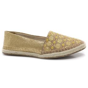 46e229913 Alpargata Tom´s - Alpargatas para Feminino Dourado escuro no Mercado ...