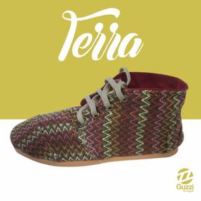 222e0dc8de Alpargatas Que Te Pasa Botas - Zapatos en Mercado Libre Argentina