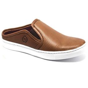 056547ec4 Replica Gucci Mules - Sapatos para Masculino Bordô no Mercado Livre Brasil