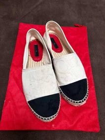 02324449fcea Alpargatas Carolina Herrera Original 5.5mx No Mk O Gucci