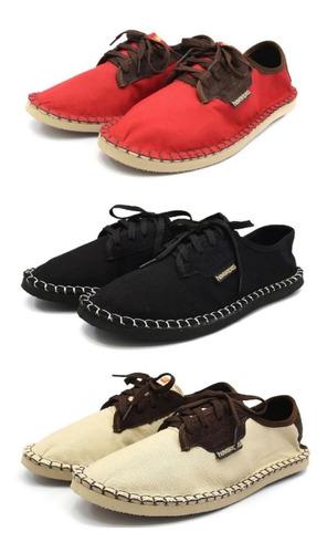 alpargatas havaianas sneaker kit 3 unidades frete grátis!
