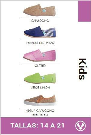 alpargatas hombre zapato