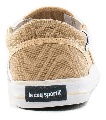 alpargatas panchas william le coq sportif