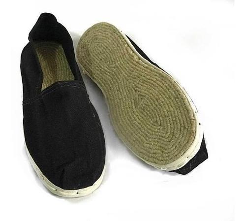 alpargatas sola corda sapatilhas coloridas - promoção