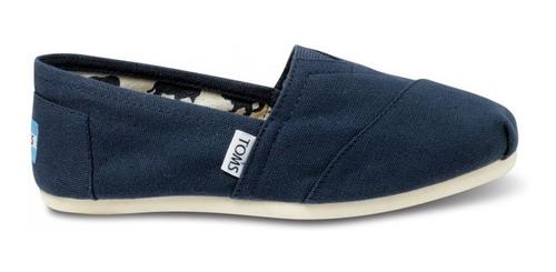 alpargatas toms 100% originales zapatillas 9 modelos 35 a 44