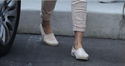 alpargatas toms verano color ivory zapatillas blancas
