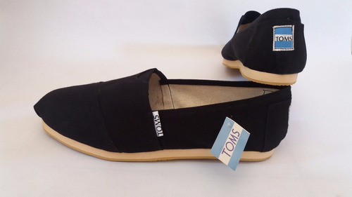 alpargatas toms zapatos
