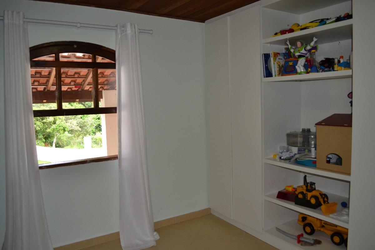 alpes de caieiras  2100 mts, condominio chacara casa venda