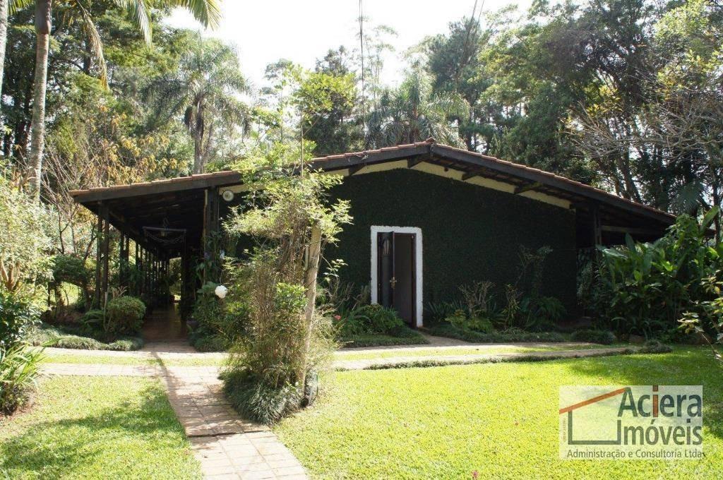 alpes paulista - oportunidade! casa com 4680 m² de a.t. e 200 m² de a.c - são roque/sp - ca2237