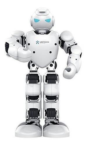 alpha 1 pro, robot humanoide